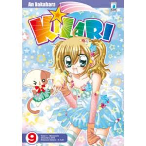 Kilari (M14) - N° 9 - Kilari - Star Comics