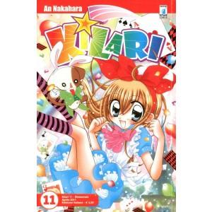 Kilari (M14) - N° 11 - Kilari - Star Comics