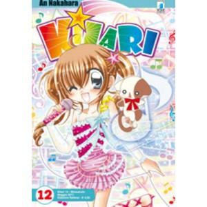 Kilari (M14) - N° 12 - Kilari - Star Comics