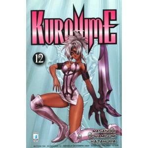 Kurohime Magical Gunslinger - N° 12 - Kurohime 12 - Action Star Comics