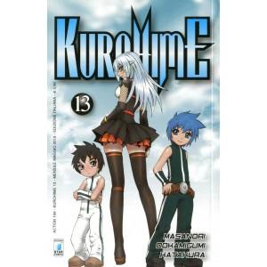 Kurohime Magical Gunslinger - N° 13 - Kurohime 13 - Action Star Comics
