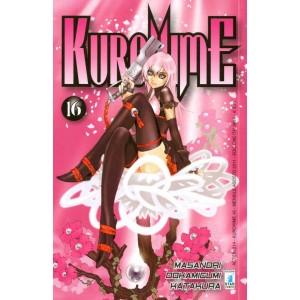 Kurohime Magical Gunslinger - N° 16 - Kurohime 16 (M18) - Action Star Comics