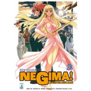 Negima! - N° 26 - Negima! (M38) - Zero Star Comics
