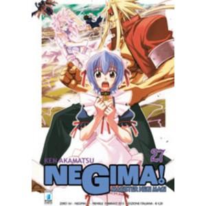 Negima! - N° 27 - Negima! (M38) - Zero Star Comics