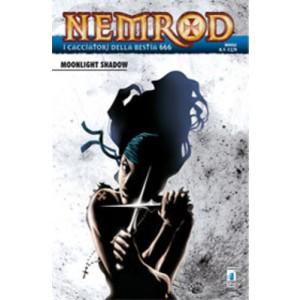 Nemrod - N° 5 - Nemrod - Star Comics