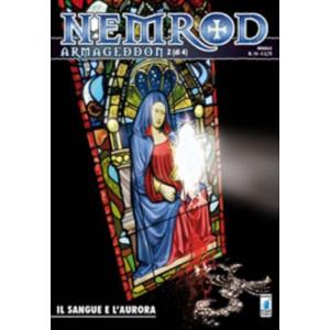 Nemrod - N° 14 - Il Sangue E L'Aurora - Star Comics