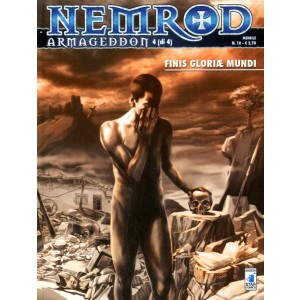 Nemrod - N° 16 - Finis Gloriae Mundi - Star Comics