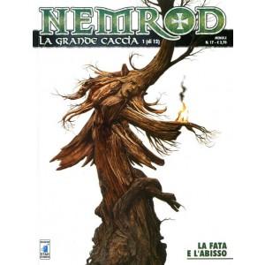 Nemrod - N° 17 - La Fata E L'Abisso - Star Comics