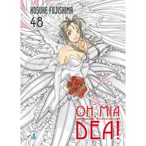 Oh, Mia Dea! - N° 48 - Oh, Mia Dea! 48 (M48) - Storie Di Kappa Star Comics