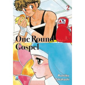 One Pound Gospel - N° 2 - One Pound Gospel 2 (M4) - Storie Di Kappa Star Comics