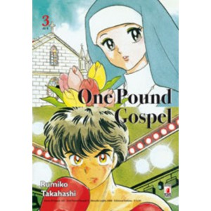 One Pound Gospel - N° 3 - One Pound Gospel 3 (M4) - Storie Di Kappa Star Comics