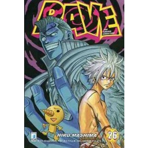 Rave - N° 26 - Rave 26 - Rave Groove Adventure Star Comics