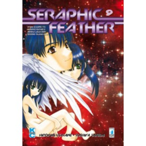 Seraphic Feather - N° 9 - Seraphic Feather 9 - Storie Di Kappa Star Comics