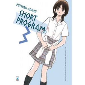 Short Program - N° 3 - Short Program 3 (M3) - Storie Di Kappa Star Comics
