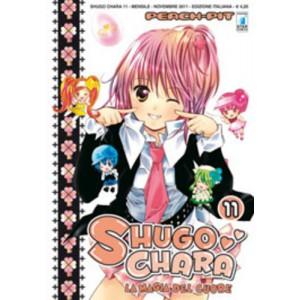Shugo Chara! - N° 11 - Shugo Chara! (M12) - Star Comics
