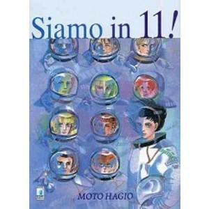 Siamo In 11! - N° 131 - Siamo In 11! - Storie Di Kappa Star Comics