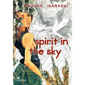 Spirit In The Sky - N° 147 - Spirit In The Sky - Storie Di Kappa Star Comics