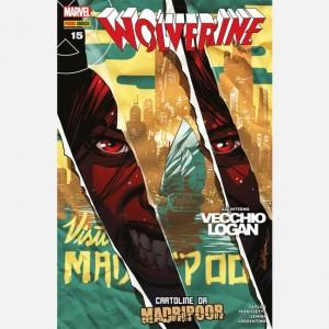 Wolverine Wolverine N° 15