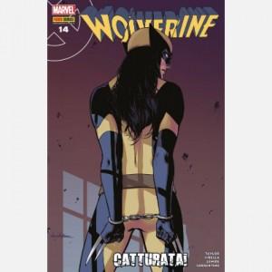 Wolverine Wolverine N° 14