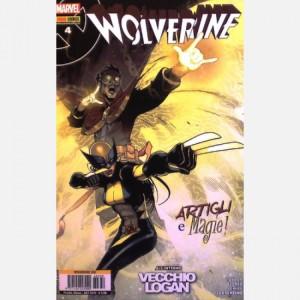 Wolverine Wolverine N° 4
