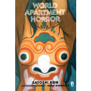 World Apartment Horror - N° 136 - World Apartment Horror - Storie Di Kappa Star Comics