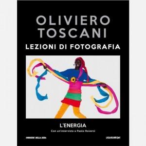 Oliviero Toscani - Lezioni di fotografia L'energia