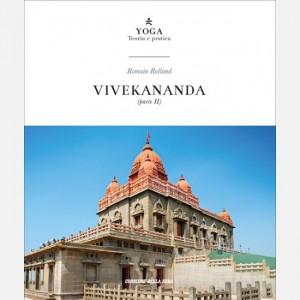 Yoga - Teoria e pratica Vivekananda - Parte 2