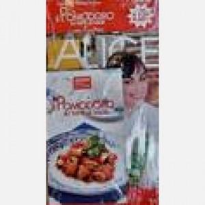 Alice Cucina - I colori della cucina Il pomodoro