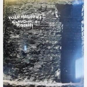 Progressive Rock italiano in Vinile Claudio Rocchi - Volo Magico n.1