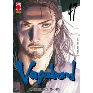 Vagabond - N° 47 - Vagabond - Planet Manga