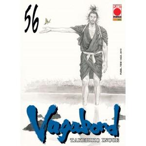 Vagabond - N° 56 - Vagabond - Planet Manga