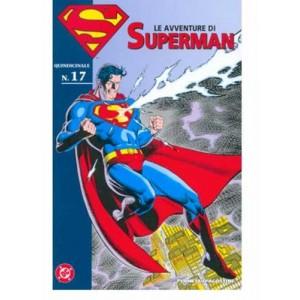 Avventure Di Superman - N° 17 - Avventure Di Superman 17 - Planeta-De Agostini