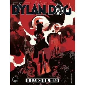 Dylan Dog - N° 372 - Nero - Bonelli Editore