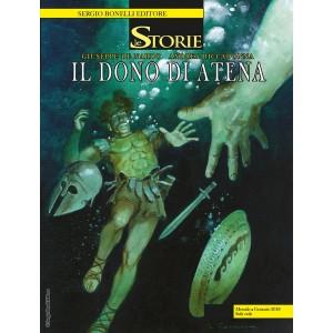 Storie - N° 64 - Il Dono Di Atena - Bonelli Editore