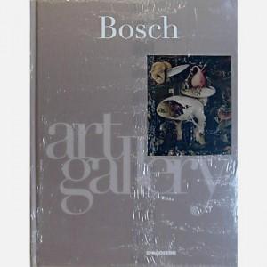 Art Gallery  Klee / Bosch