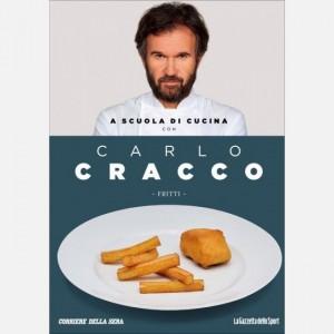 A scuola di cucina con Carlo Cracco Fritti