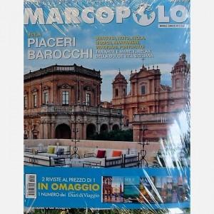 Diari di viaggio by Marcopolo Piaceri barocchi