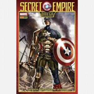 Secret Empire Secret Empire 11/199
