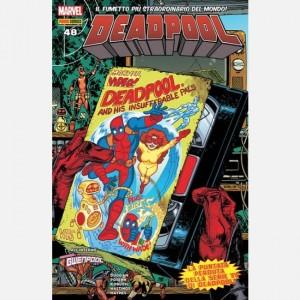 Deadpool Deadpool N° 48