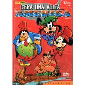 Disney Definitive Collection - N° 25 - C'Era Una Volta In America - C'Era Una Volta In America Panini Disney