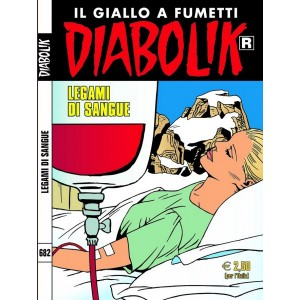 DIABOLIK R. N. 0682