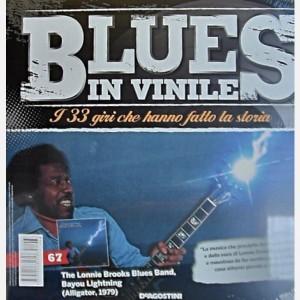 Blues in Vinile Lonnie Brooks, Bayou Lightning