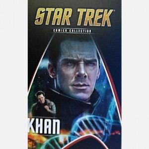 Star Trek - Comics Collection Khan