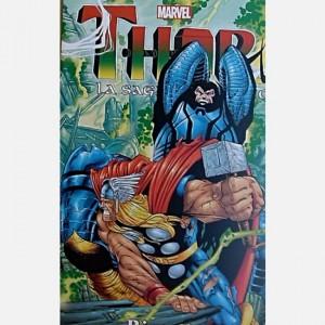 Thor - La saga del tuono Risposte