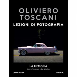 Oliviero Toscani - Lezioni di fotografia La memoria