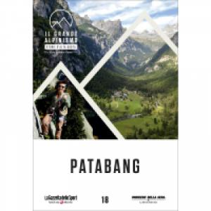 Il grande alpinismo - Storie d'alta quota (DVD) Patabang