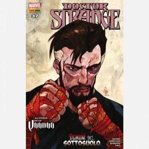 Doctor Strange Doctor Strange N° 37