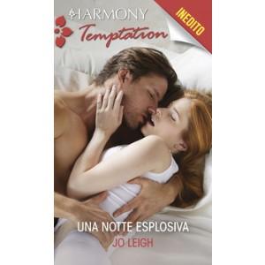 Harmony Temptation - Una notte esplosiva Di Jo Leigh