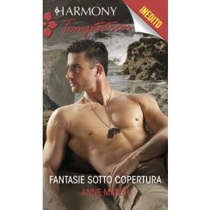 Harmony Temptation - Fantasie sotto copertura Di Anne Marsh