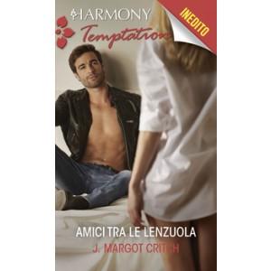 Harmony Temptation - Amici tra le lenzuola Di J. Margot Critch